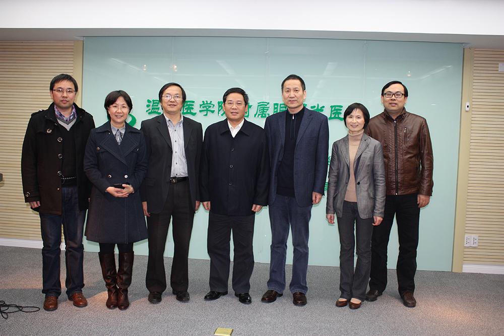 2010年12月13日,时任浙江省委常委